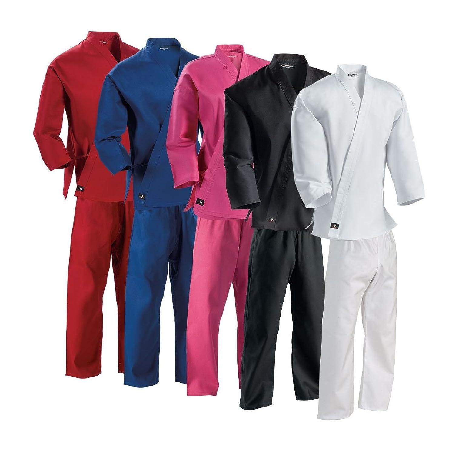 Century Student Karate Uniform