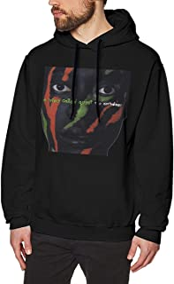 A Tribe Called Quest The Anthology Mens Leisure Jacket Hoodie Sweatshirt Black