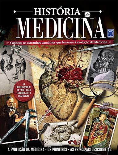 História da Medicina: Conheça os estranhos caminhos que levaram à evolução da medicina