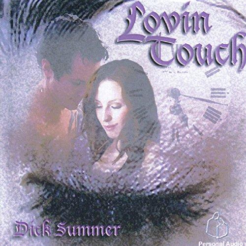 Lovin Touch audiobook cover art