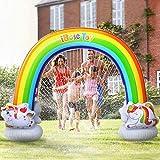iBaseToy Sprinkler Toy