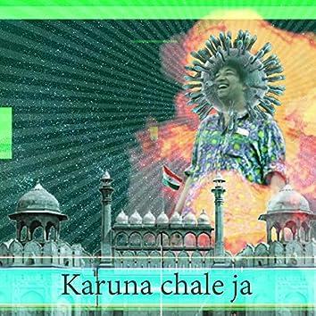 Karuna Chale Ja