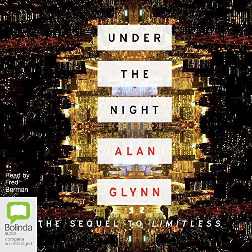 Under the Night cover art