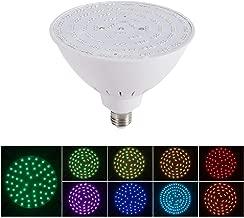 Best color led pool light Reviews