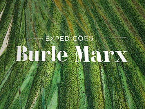 Expedições Burle Marx
