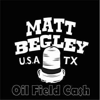 Oil Field Cash