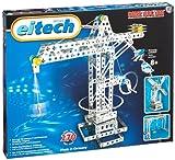 eitech 00005 - Juego de construcción con piezas de metal y 3 modelos, herramientas incluidas [Importado de Alemania] , color/modelo surtido