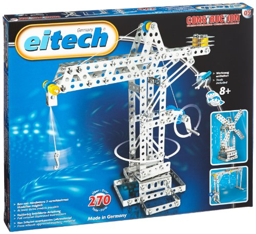 Eitech 100005 Bridge Cranes