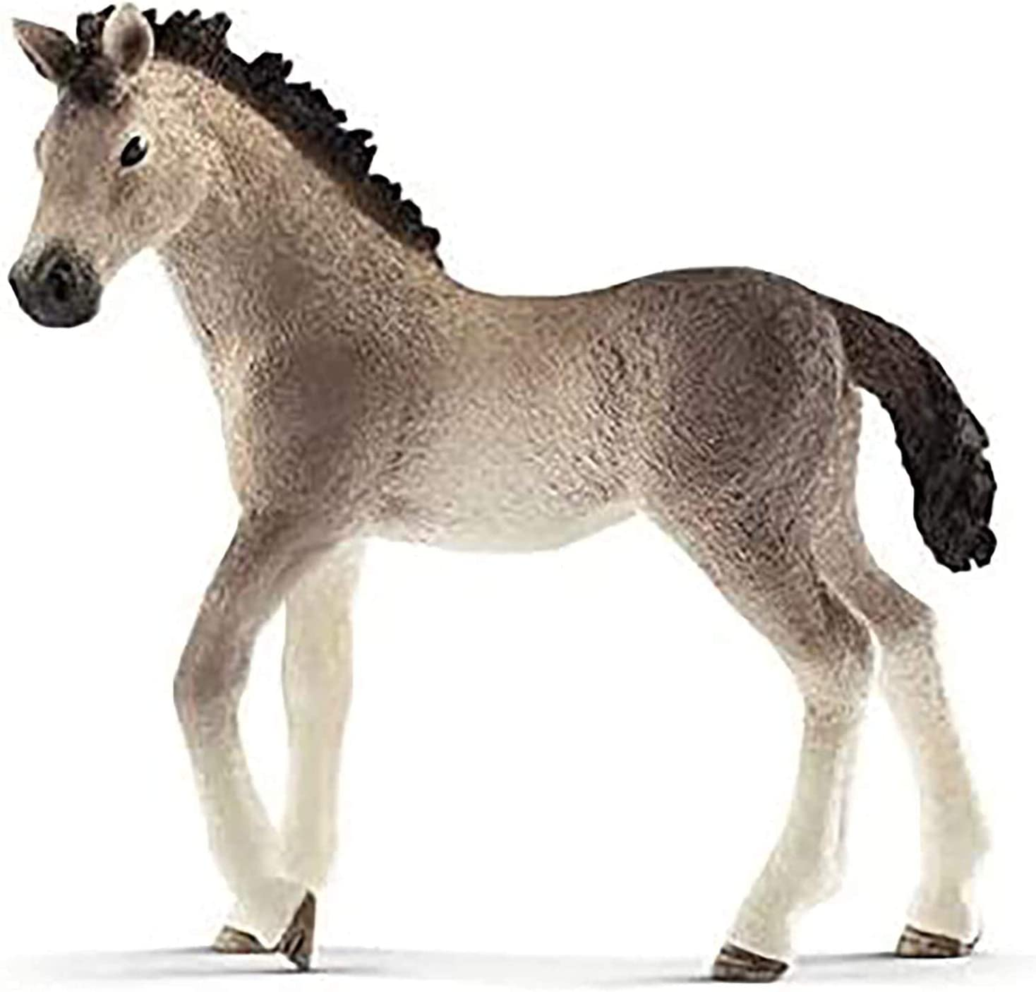 Schleich Andalusian Foal Figure service 13822 In a popularity Animal