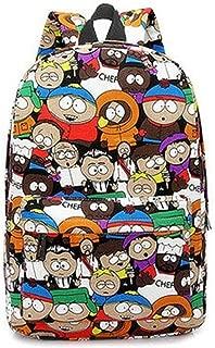 south park backpack