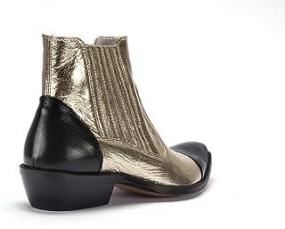 Scarpe Esclusive men's cowboy ankle boot