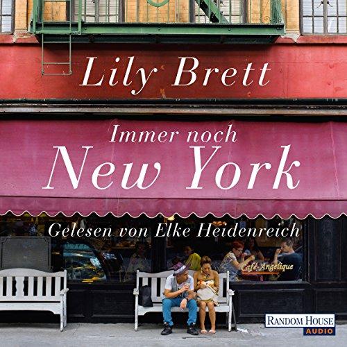 Immer noch New York Titelbild