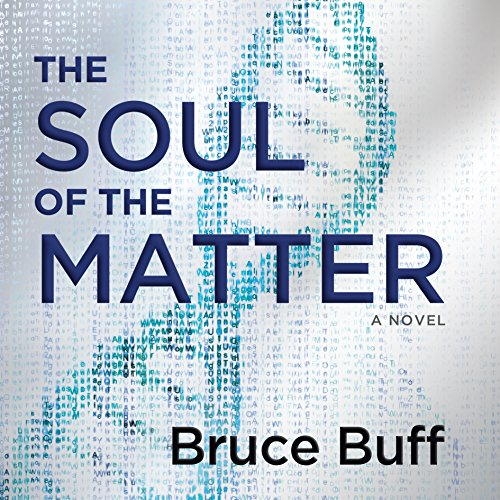 The Soul of the Matter cover art
