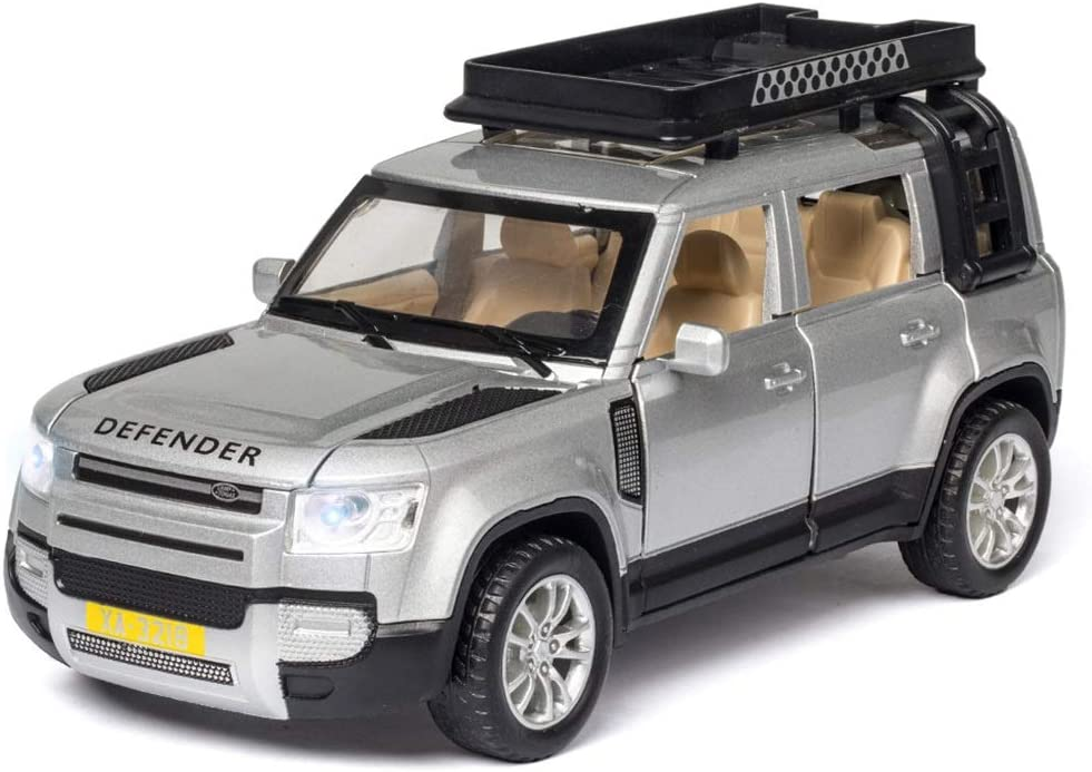 GAOQUN-TOY gift 1:32 Alloy Die-cast Model Land Car New Shipping Free Shipping with Ro Compatible
