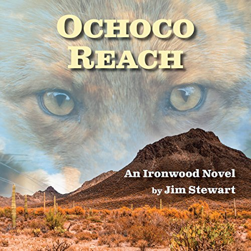 Ochoco Reach audiobook cover art
