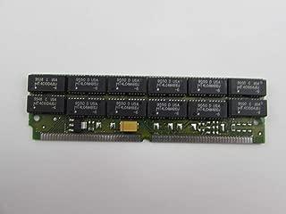 Micron MT12D436M-6 16MB FPM DRAM 60ns 72-Pin SIMM Single-in-Line Memory Module
