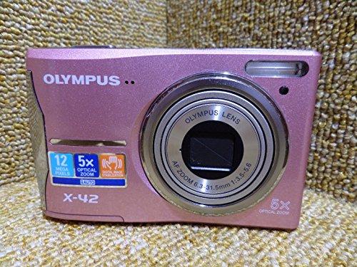 Olympus X 42 5 Multiplier_x