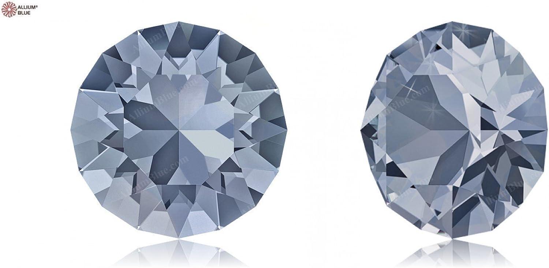Swarovski Crystals 1186156 Round Stones 1088 SS 19 CRYSTAL BL.SHADE F, 1440 Pieces