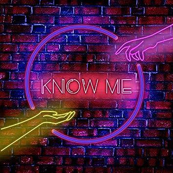 Know Me (feat. Richie Gathu)