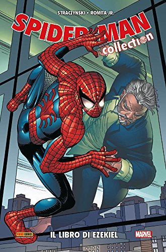 Spider-Man collection. Il libro di Ezekiel (Vol. 13)