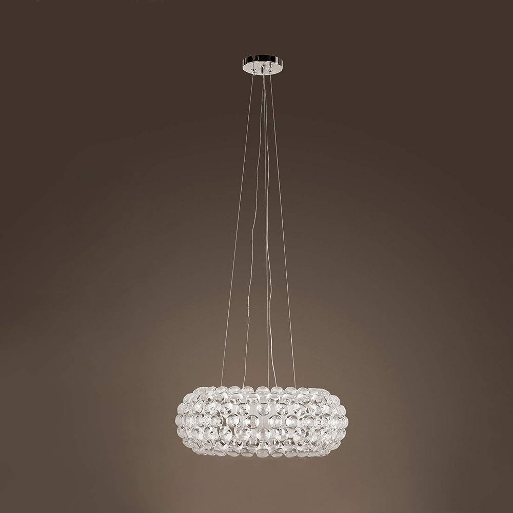 Jackson wang lampadario moderno contemporaneo 121-150-313
