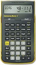 CRL Construction Master Calculator photo
