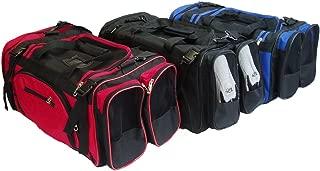 PROWIN1 Equipment Bag Taekwondo, Karate, Martial Arts Mesh Gear Bag MMA, Boxing, Travel Bag - 22