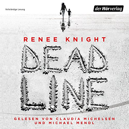 Deadline                   By:                                                                                                                                 Renée Knight                               Narrated by:                                                                                                                                 Claudia Michelsen,                                                                                        Michael Mendl,                                                                                        Gabriele Blum                      Length: 10 hrs and 51 mins     Not rated yet     Overall 0.0