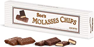 molasses chips