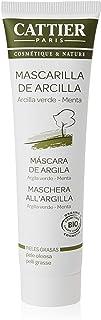 Cattier Mascarilla arcilla verde - 100 ml