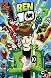 Ben 10 Classics Volume 4: Beauty and the Ben (A Museum Mystery)