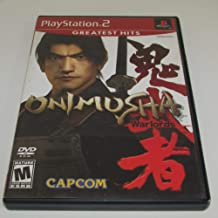 Best onimusha warlords ps2 Reviews