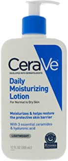 CeraVe Moisturizing Lotion 12 oz (Pack of 2)