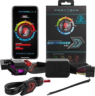 Shift Power Polo 2018 a 2020 Chip Pedal Acelerador FT-SP18+ Faaftech