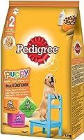 بيديجرو طعام الكلاب بنكهة الدجاج والبيض - 1.5 كغ