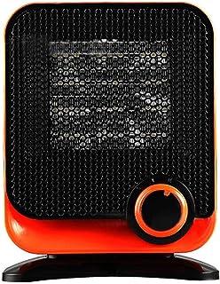 Cajolg Sxxiis Calefactor Portatil, protección contra sobrecalentamiento Fast Heater Handy Calentador,Cronotermostato Calefaccion Eléctrico,A