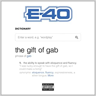 The Gift Of Gab [Explicit]