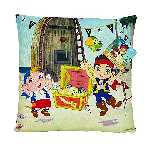 Jake le Pirate Coussin Variante 2