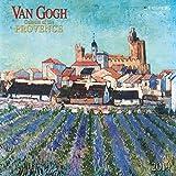 van Gogh - Colours of the Provence 2020: Kalender 2020 (Tushita Fine Arts)