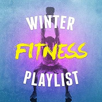 Winter Fitness Playlist