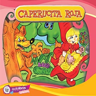 Caperucita Roja [Little Red Riding Hood]                   By:                                                                                                                                 Charles Perrault                               Narrated by:                                                                                                                                 Adolfo Duncan,                                                                                        Cecilia Gispert,                                                                                        Mora Montemurro,                   and others                 Length: 37 mins     Not rated yet     Overall 0.0