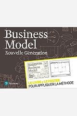 Business model nouvelle generation + poster Paperback