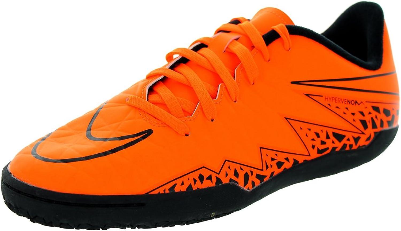 Nike Kids Jr Hypervenom Phelon II IC Soccer Cleats