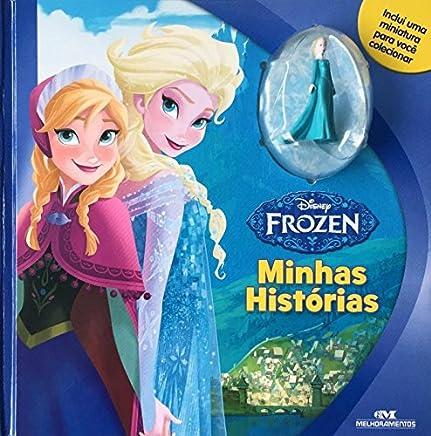 Frozen: Minhas Histórias