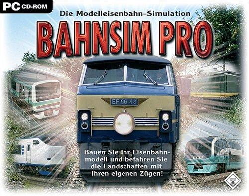Bahnsim Pro