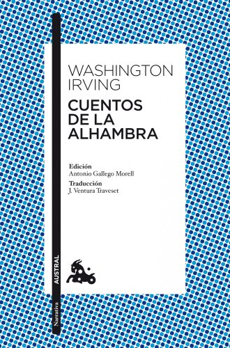 Cuentos de la Alhambra (Narrativa nº 1)