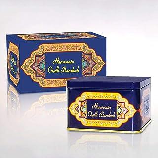 Al Haramain Oudh Barakah Bakhoor 40gms