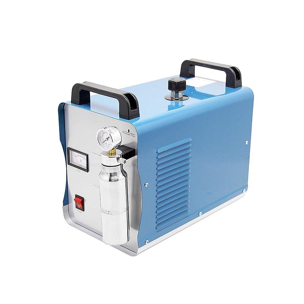 コンテスト家禽独特のNEWTRY 95L/h アクリル研磨機 火炎研磨機 酸素水素 フレイムポリッシャー 水溶接機 彫刻用 小型 業務用 (220V)