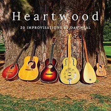 Heartwood: 20 Improvisations