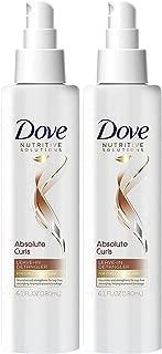 Best dove leave in conditioner cream Reviews
